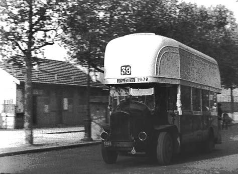 autobus à gazogène